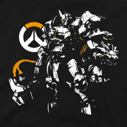 Overwatch Justice Will Be Done