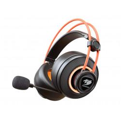 Cougar Immersa Pro Ti Gaming Headset RGB 7.1