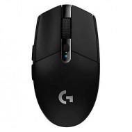 Logitech G305 Black Lightspeed Wireless Gaming Mouse